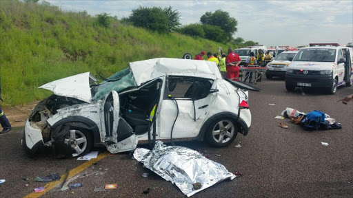 Driver on fatal Limpopo crash said to be 'drunk' at 7 in the morning