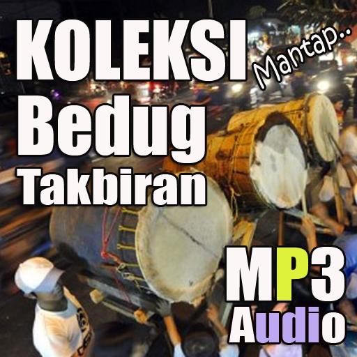 Download Takbir Lebaran Koleksi Bedug Audio Google Play Softwares