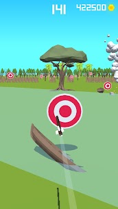 Flying Arrow (MOD, Unlimited Money, Skins Unlocked, No Ads) 3