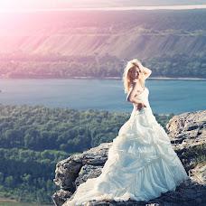 Wedding photographer Ilya Chubarov (Makaveli). Photo of 13.07.2014