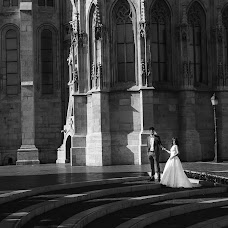 Wedding photographer Aleksandr Pavelchuk (clzalex). Photo of 24.06.2018