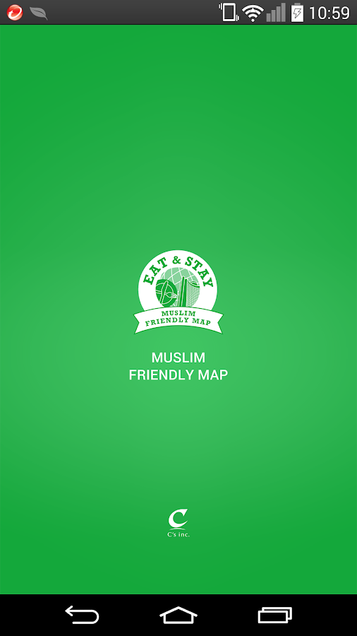 KANSAI MUSLIM FRIENDLY GUIDE- screenshot