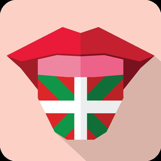 巴斯克巴斯克語語音翻譯 工具 App LOGO-硬是要APP
