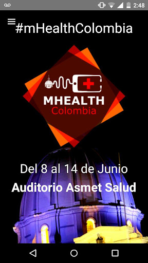 mHealthColombia