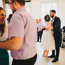 Wedding photographer Denis Schepinov (Shchepinov). Photo of 08.06.2015