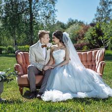 Wedding photographer Puzanov Valentin (puzanov). Photo of 06.06.2017