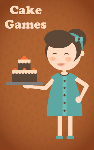 ケーキゲーム