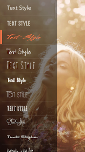 Text on pictures - Write words, Text, Pixel fonts Screenshot