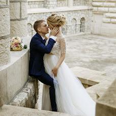 Wedding photographer Aleksandr Nefedov (Nefedov). Photo of 13.09.2017