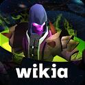 Wikia: Rune Scape icon