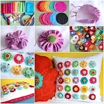 360 Handmade Craft Projects Icon