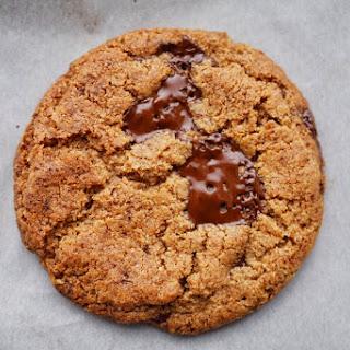 BIG Low Carb Cookies.