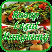 Resep Lezat Kangkung