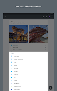 Centrallo – Notes Lists Share screenshot 10