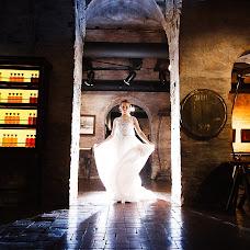 Wedding photographer Palichev Dmitriy (palichev). Photo of 23.12.2018