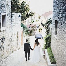 Φωτογράφος γάμων Giannis Giannopoulos (GIANNISGIANOPOU). Φωτογραφία: 26.03.2018