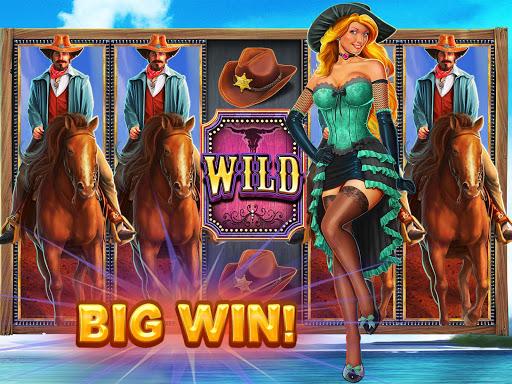 Vegas Slots Galaxy Free Slot Machines  screenshots 15