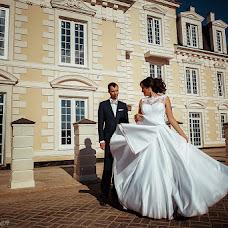 Wedding photographer Roman Nasyrov (nasyrov). Photo of 16.09.2016