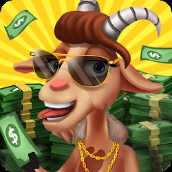 Tiny Goat - Idle Clicker