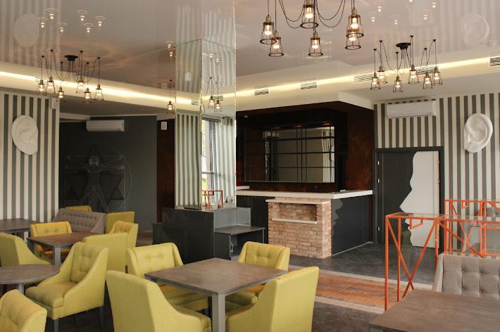 Фото №3 зала Кафе «Уксус»