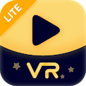 Moon VR Player Lite 3d/360/180 icon