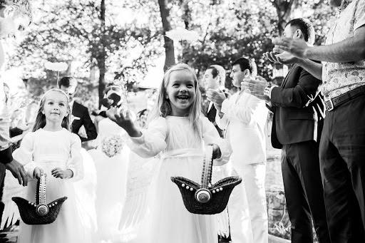 Wedding photographer Yuriy Gusev (yurigusev). Photo of 26.09.2013