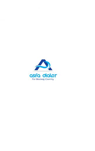 Asfa DialerPluss Platinum
