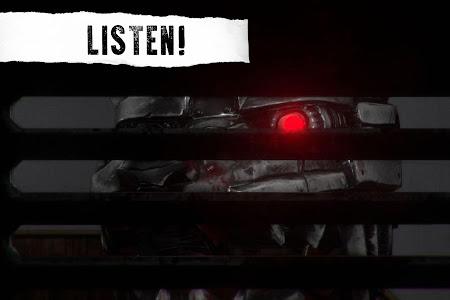 CASE: Animatronics - Horror game 1.1 screenshot 2094165