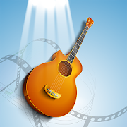 App Guitar Pick APK for Kindle