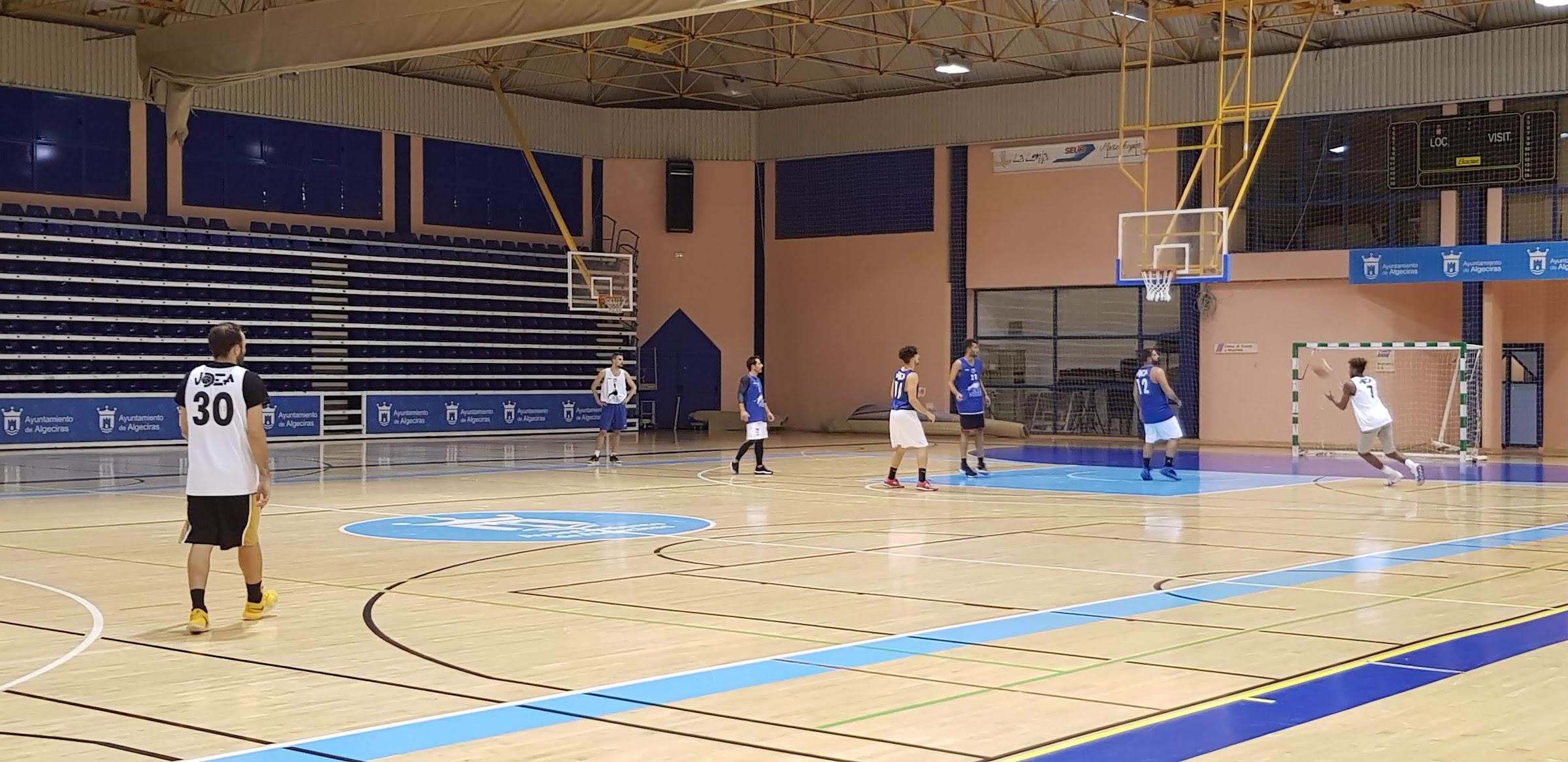 El Huelva, próximo rival de UDEA Algeciras