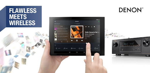 Denon 2016 AVR Remote - Apps on Google Play