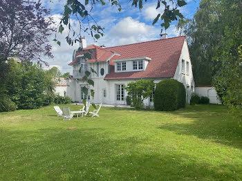 maison à Villeneuve-d'Ascq (59)