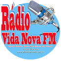 Radio Vida Nova Fm Gospel 24h icon