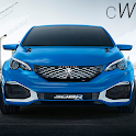 Peugeot - Car Wallpapers HD icon