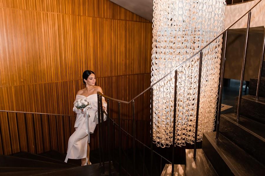 Wedding photographer Anna Khomko (AnnaHamster). Photo of 03.12.2019