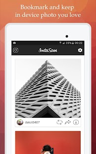 InstaSave for Instagram- screenshot thumbnail