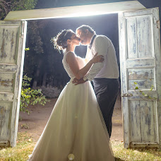Wedding photographer José Villena Escobar (villenaescobar). Photo of 23.02.2016