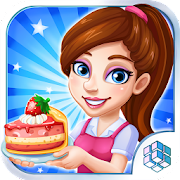 Game Rising Super Chef:Cooking Game APK for Windows Phone