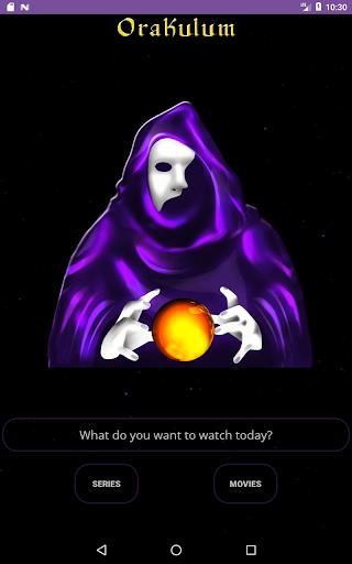Orakulum screenshot 11