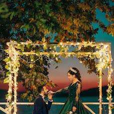Wedding photographer Murat Koksal (muratkoksall). Photo of 16.10.2017