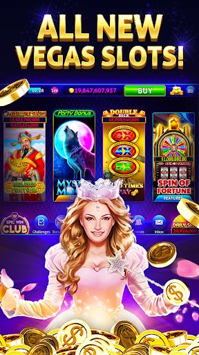 Club Vegas Casino – New Slots Machines Free  screenshots 1