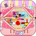 Clean Up My Purse - Kids Games