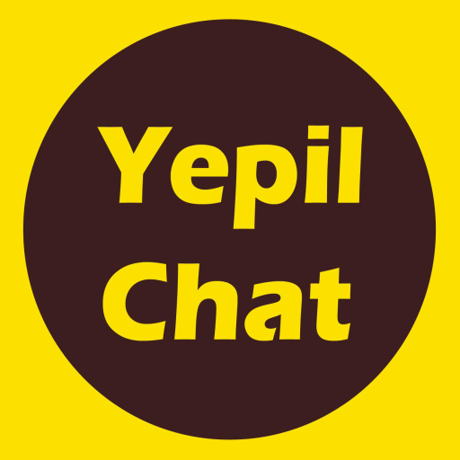 Yepil Chat Now - Online Chatting app