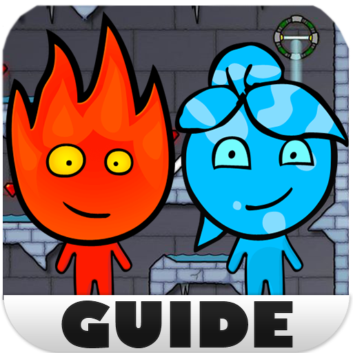 Guide for Fireboy Watergirl