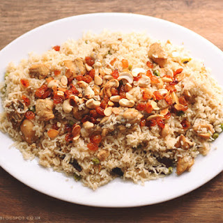 Indian Chicken Pilau Rice Recipes