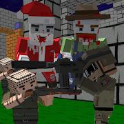 Pixel 3D Warfare Multiplayer
