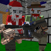 Pixel 3D Warfare Multiplayer