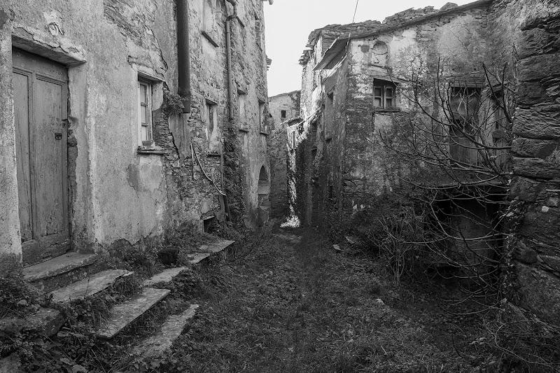 L'abbandono delle campagne di LucaMonego