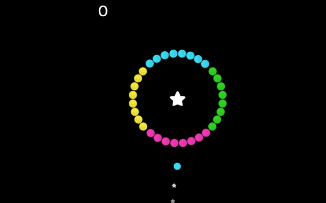 Colors Swap Game
