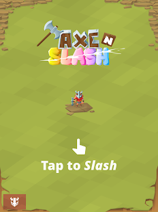 Axe'n'Slash Screenshot